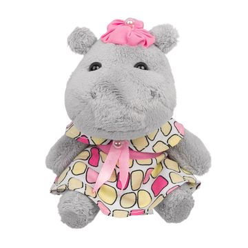 Kit peluche de patchwork